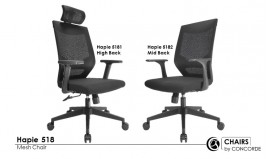 Office Chair Hapie 518